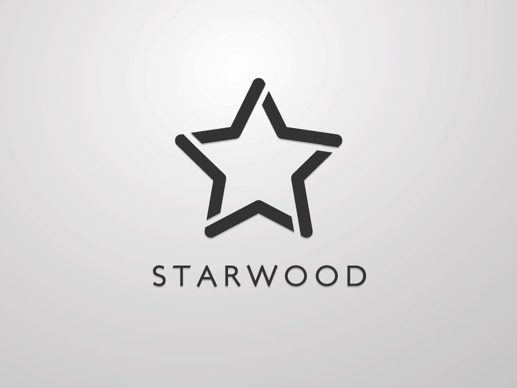 Starwood Logo - design by Yellow Design